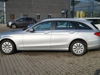 used Mercedes C220 2,2 BlueTEC stc. aut.