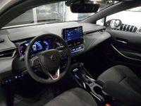 brugt Suzuki Swace 1.8 Hybrid Exclusive E-CVT