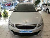 brugt Peugeot 308 SW 1,6 Blue e-HDI Active 120HK Stc 6g