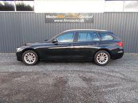 usata BMW 320 d Touring 2,0 D 184HK Stc 6g
