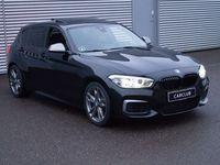 brugt BMW M135 i 3,0 xDrive aut. Van