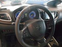 brugt Suzuki Baleno Exclusive CVT-automatgear