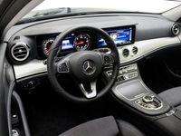 gebraucht Mercedes E220 2,0 stc. aut. Van