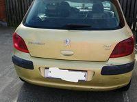 brugt Peugeot 307 2,0