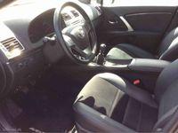 brugt Toyota Avensis 1,6 VVT-I T2 Premium 132HK 6g