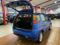 brugt Suzuki Ignis 1,3 SE