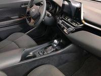 brugt Toyota C-HR 1,8 B/EL C-ENTER Multidrive S 122HK 5d