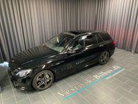 brugt Mercedes C43 AMG AMG stc. aut. 4-M