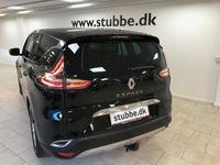 brugt Renault Espace 1,6 Energy DCI Zen EDC 160HK Van 6g Aut. A