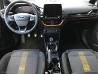 gebraucht Ford Fiesta 1,0 EcoBoost Active II 140HK 5d