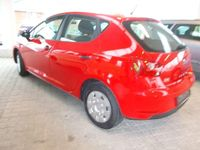 second-hand Seat Ibiza 1,2 60HK 5d