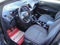 brugt Ford C-MAX 1,0 SCTi 125 Titanium