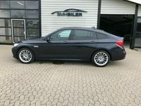 brugt BMW 530 Gran Turismo d 3,0 aut.