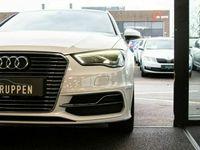 brugt Audi A3 Sportback 1,4 e-tron Attraction S-tr.