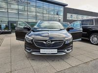 brugt Opel Insignia Country Tourer 1,5 Direct Injection Turbo 165HK Stc 6g Aut.