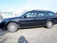 usado Ford Mondeo 2,0 Ghia 145HK Stc