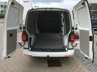 usado VW Transporter 2,0 TDi 150 Kassevogn DSG lang
