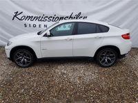 brugt BMW X6 50I 4,4 4x4 407HK 5d 6g Aut.