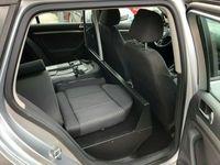 brugt VW Golf VI 1,6 TDi 105 Trendline Variant BMT