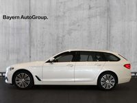 brugt BMW 520 d 2,0 Touring Sport Line aut.