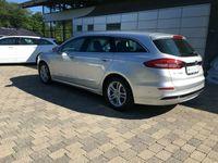 brugt Ford Mondeo 1,5 EcoBoost Titanium stc. aut.
