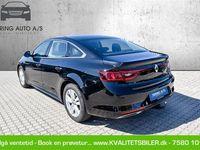 brugt Renault Talisman 1,6 Energy DCI Zen 130HK 6g - Personbil - sortmetal