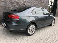 brugt Seat Toledo 1,0 TSI Xcellence 110HK 5d