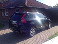 brugt Volvo XC60 D4 aut. 2,0