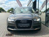 brugt Audi A6 3,0 TDi 204 Avant Multitr.
