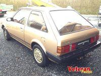 brugt Mazda 323 LAV KM