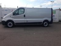 brugt Opel Vivaro L2H1 2,0 CDTI DPF 90HK Van 6g