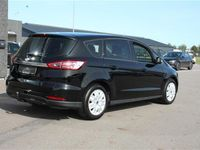 brugt Ford S-MAX 2,0 TDCi Trend Powershift 150HK 6g Aut.