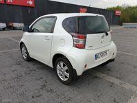 usata Toyota iQ 1,0 VVT-I 69HK 3d