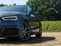 brugt Audi A3 2,0 TDi 150 S-line quattro
