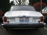 brugt Jaguar XJ12 C 5,3 Coupe aut