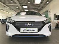brugt Hyundai Ioniq 1,6 PHEV Premium DCT 141HK 5d 6g Aut. A+++
