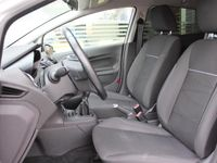 brugt Ford Fiesta 1,5 TDCi ECOnetic Trend 95HK 5d A++