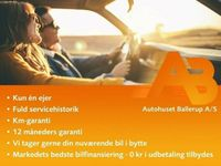 brugt VW Golf VI 1,4 TSi 122 Comfortline