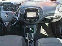 brugt Renault Captur 12 TCE Expression Navi Style EDC 120HK 5d 6g Aut.