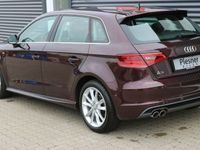 brugt Audi A3 Sportback 2,0 TDi 150 Sport S-tr.