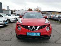 brugt Nissan Juke 1,6 Visia 4x2 94HK 5d