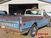 brugt Chevrolet C20 1972LONGBED - Awesome Pat