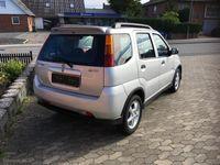 brugt Suzuki Ignis 1,3 SE 94HK 5d