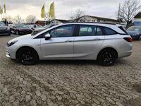 brugt Opel Astra Sports Tourer 1,5 Turbo EuroLine 122HK Stc 6g