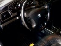 brugt Peugeot 406 Coupe 3.0 aut.