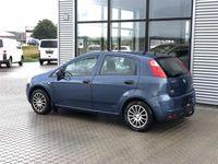 brugt Fiat Grande Punto 1,3 JTD Active 75HK 5d