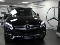 brugt Mercedes GLE250 d aut. 4-M Van