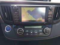 brugt Toyota RAV4 2,5 B/EL H3 Safety Sense 4x4 197HK 5d 6g Aut.