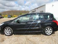 brugt Peugeot 308 1,6 HDi 92 Champion st.car