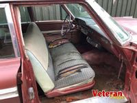brugt Ford Galaxy 500, 390 auto, 4 dørs